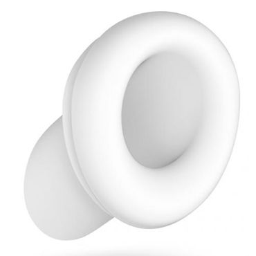 Satisfyer 2 Насадки, 5 шт. Набор дополнительных насадок для Satisfyer 2 joy division joyballs trend черный вагинальный шарик