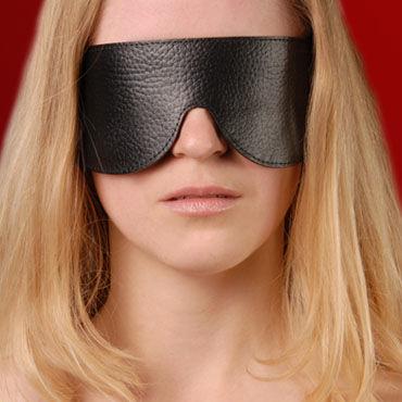 Sitabella Маска черный Закрытая, с подкладкой sitabella маска красный украшенная сердечками
