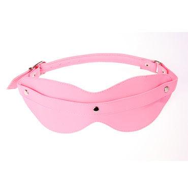 Sitabella Маска розовый Универсального размера маска me seduce с ушками черная os