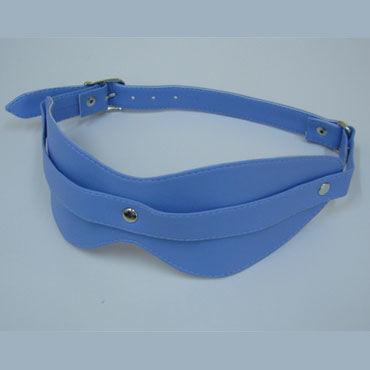 Sitabella Маска голубой Универсального размера pipedream king slim double dildo 30см фаллоимитатор двухсторонний