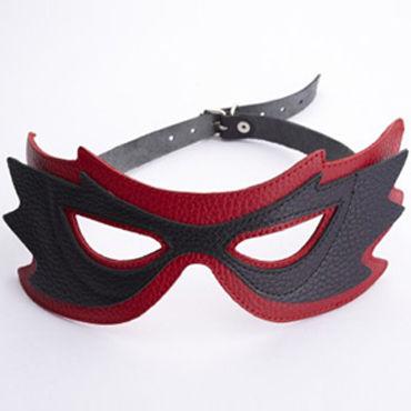Sitabella маска, черная Оригинальной формы sitabella маска красный украшенная сердечками