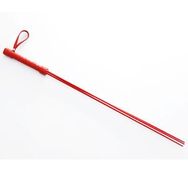 цена на Sitabella розги, красные С тремя полимерными хлыстами