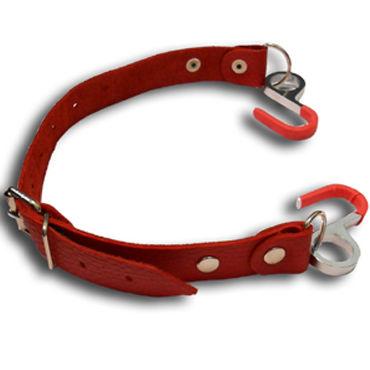 Sitabella расширитель для рта, красный С  прорезиненными крючками sitabella крюгер черно желтый очки с зеркальными линзами