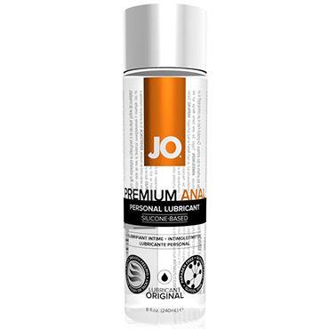 System JO Anal Premium, 240 мл Анальный лубрикант на силиконовой основе цена