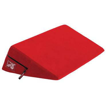 Liberator Wedge, красная Подушка для секса игрушка для анального секса sex machine partsfemale g twi v00066