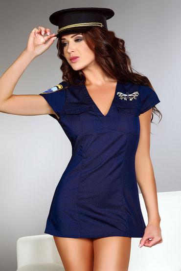 Livia Corsetti Argenta Платье со шнуровкой сзади, турсики и головной убор h livia corsetti chantelle