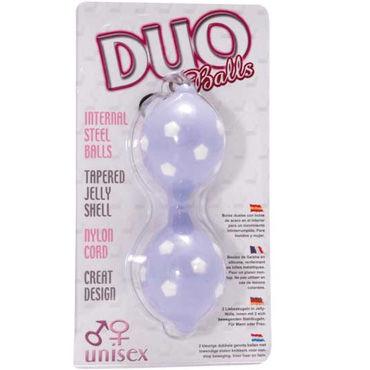 Dream toys шарики, фиолетовые Вагинальные