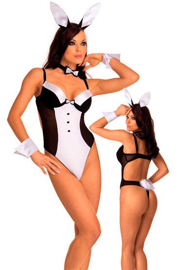 Девушка в костюме зайки секс фото 186-63
