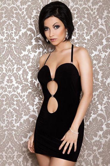 Erolanta платье С эротичными вырезами erolanta корсет ibs