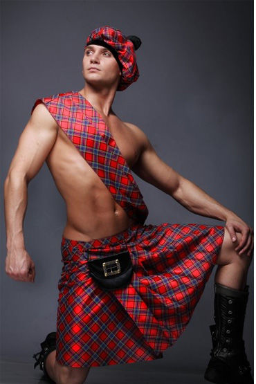 Секс форма одежда из кожидля мужчин