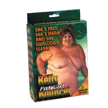 Tonga кукла Толстая Бетти В виде толстушки, три отверстия для секса