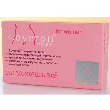 Лаверон, 1 шт Природный стимулятор для женщин лаверон 1 шт природный стимулятор для мужчин