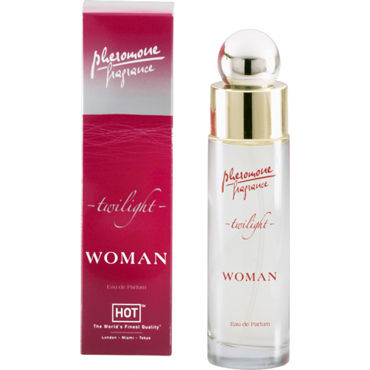 Hot Woman Twilight, 45 мл Духи для женщин с феромонами