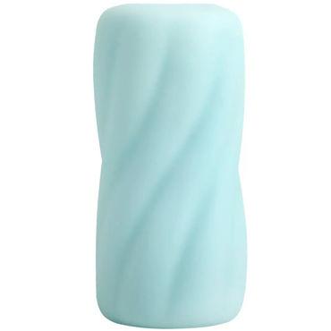 Svakom Zemalia Marshmallow, голубой С потрясающим рельефом