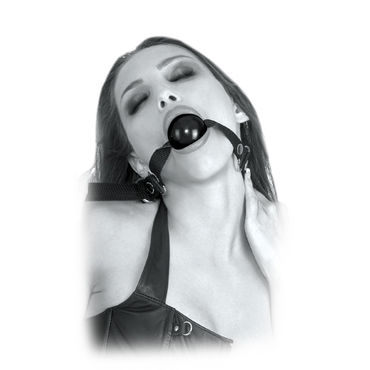 Pipedream Limited Edition Beginners Ball Gag - фото, отзывы