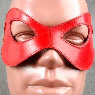 Beastly Ночная бабочка, красная Маска подшитая велюром к beastly маска черно красная