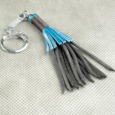 Beastly Плеточка, черный Брелок для ключей