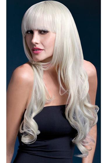 Fever Yasmin Wig Blonde Парик, с челкой к steph wig темно русый с мелированием