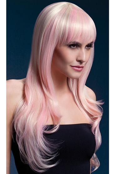 Fever Sienna Wig Blonde Candy Парик, с длинными волосами к steph wig темно русый с мелированием