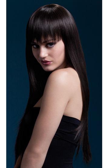 Fever Jessica Wig Brown Парик, с длинными волосами
