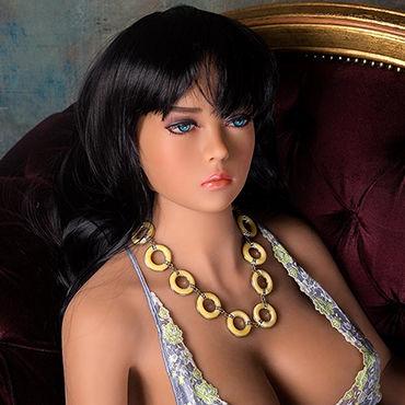 Real Doll Perla Реалистичная секс-кукла p shiatsu aphrodisia exotic flowers 250 vk