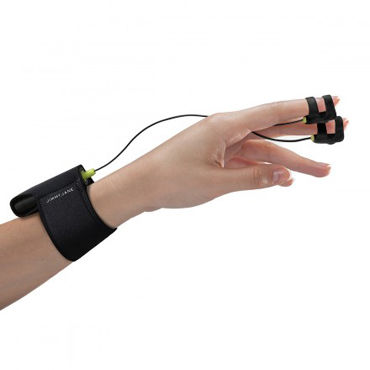 JimmyJane Hello Touch X Электростимулятор с вибрацией