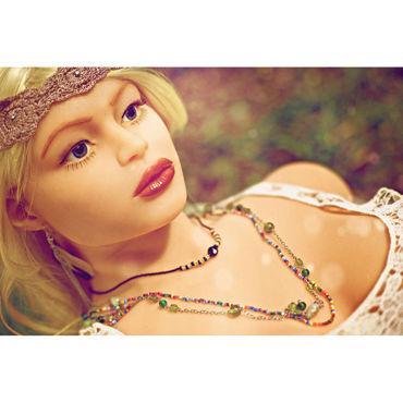 DreamDoll X-treme Тая Реалистичная секс-кукла dreamdoll x treme софия реалистичная секс кукла