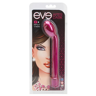 Topco Eve After Dark G-Spot Vibe - фото, отзывы