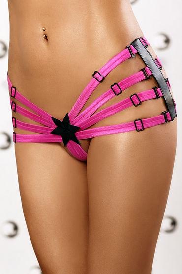 цена  Lolitta Star Panty Shorts, розовые Трусики на регулируемых ремешках  онлайн в 2017 году