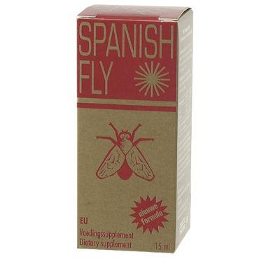 Другой Cobeco Spanish Fly Drops, 15 мл Капли для возбуждения, женские