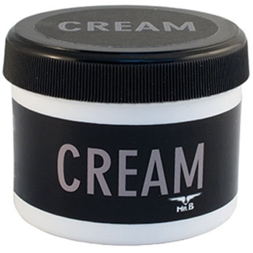 Mister B Cream, 150 мл Массажный крем минивтулка анальная mini silicone plug черная