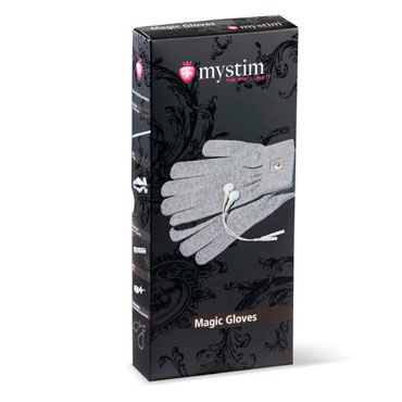 Mystim Magic Gloves - фото, отзывы