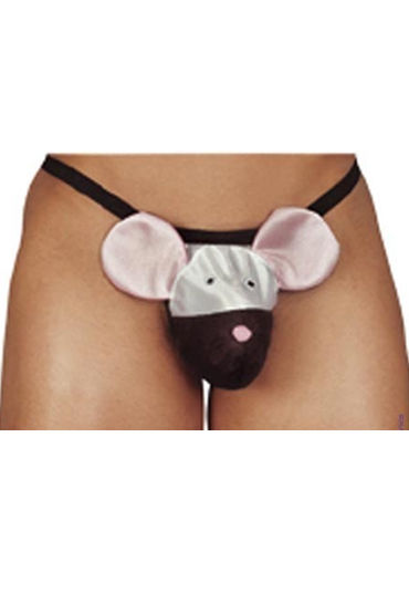 Roxana Mouse Фантазийные мужские трусы roxana комбинация и стринги с кружевным лифом
