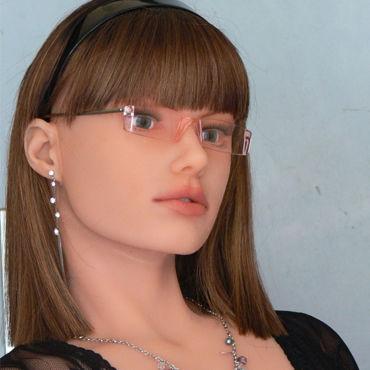 Real Doll Хлоя Реалистичная кукла для секса