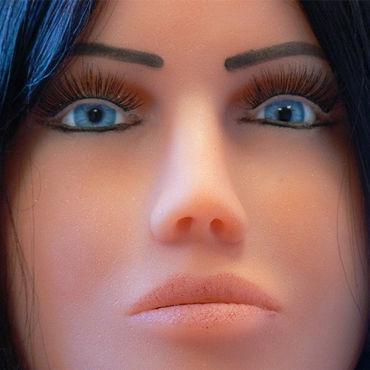 Real Doll Лилу Реалистичная кукла для секса real doll маргарита реалистичная кукла для секса