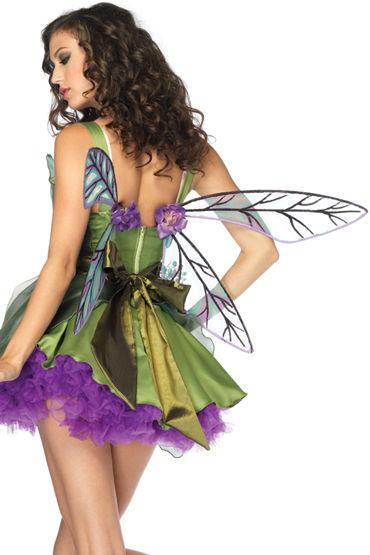 Leg Avenue крылья Для образа сказочной феи leg avenue чулки матовые со шнуровкой