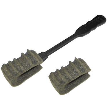 Bathmate Goliath Cleaning Brush Пластиковый скребок для очистки doc johnson vac u lock codeblack man o war