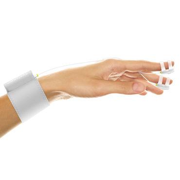 Насадка на палец для ласк клитора