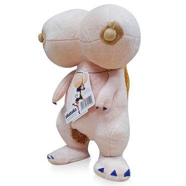 Lux Fetish Barbara Оригинальная плюшевая игрушка