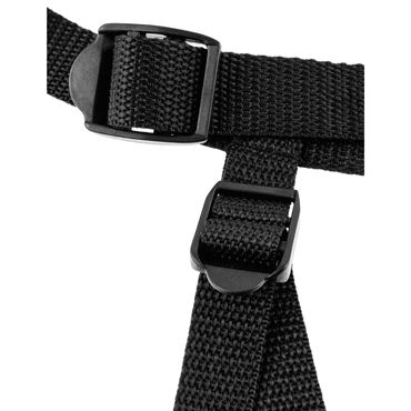Новинка раздела Секс игрушки - Pipedream Stay-Put Harness