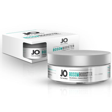 System JO Bosom Booster Cream, 120мл Крем для увеличения груди system jo chocolate delight 120 vk 1