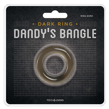 Toyz4lovers Dandys Bangle Well Done - фото, отзывы
