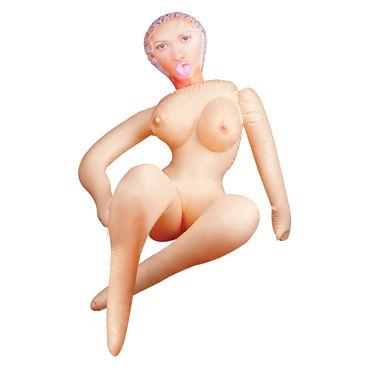 NMC Inflatable Doll Stacy Wild Секс-кукла