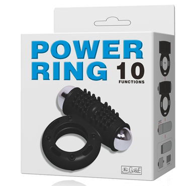 Baile Power Ring - фото, отзывы