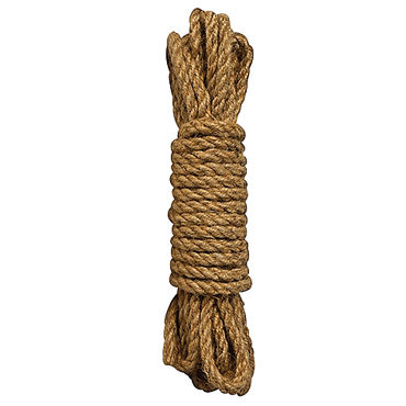 Ouch! Shibari Rope 10м - фото, отзывы