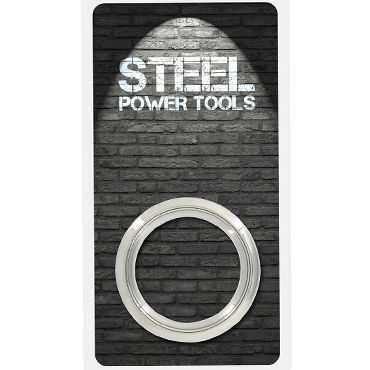 Steel Power Tools Cockring Rvs - фото, отзывы