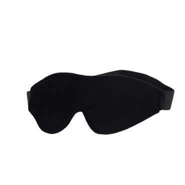 California Exotic Plushy Gear Eye Mask - фото, отзывы