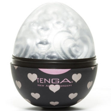 Tenga Egg Lovers - фото, отзывы