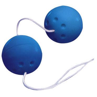 You2Toys Sarahs Secret, синие Классические вагинальные шарики