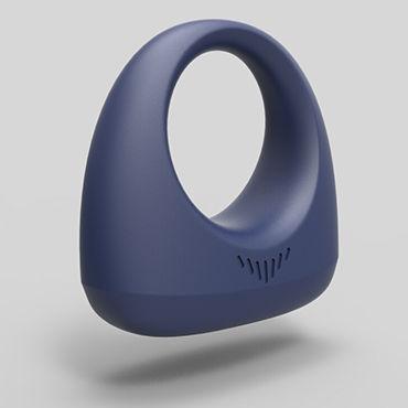 Magic Motion Dante  Перезаряжаемое эрекционное кольцо с вибрацией, управляемое смартофоном в magic motion flamingo
